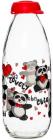 Пляшка для молока Herevin Milk Panda 1000мл