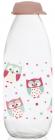 Бутылка для молока Herevin Owl 1000мл