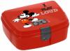 Ланч-бокс Herevin Disney Mickey Mouse 17х12х7см пластик