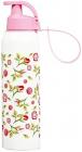 Бутылка спортивная Herevin Rose 750мл с петлей для переноса