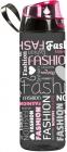 Бутылка спортивная Herevin Fashion 750мл с петлей для переноса