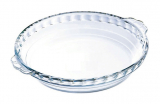 Форма для запекания Pyrex Bake&Enjoy Ø23х5см, жаропрочное стекло