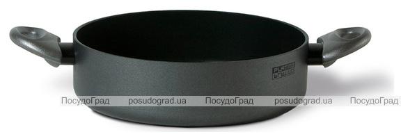 Сотейник TVS Platino Ø28см с антипригарным покрытием