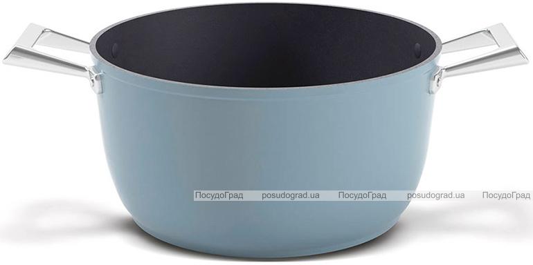 Каструля TVS Luna Induction 3.5л з антипригарним покриттям