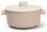 Каструля TVS Tea 3.2л з антипригарним покриттям, керамічна кришка