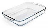 Форма для выпечки Pyrex Essentials 35х23х5см, жаропрочное стекло