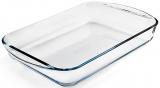 Форма для выпечки Pyrex Essentials 40х28х6см, жаропрочное стекло