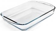 Форма для випічки Pyrex Essentials 40х28х6см, жароміцне скло