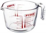 Мірна кружка Pyrex Classic 1000мл скляна