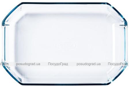 Форма для выпечки Pyrex Inspiration 33х22х7см, жаропрочное стекло