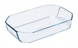 Форма для выпечки Pyrex Inspiration 27х18х7см, жаропрочное стекло