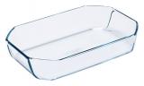 Форма для випічки Pyrex Inspiration 30х20х7см, жароміцне скло