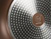 Каструля TVS Electra Induction 4.5л з антипригарним покриттям