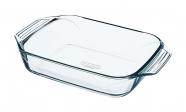 Форма для выпечки Pyrex Irresistible 27х17х6см прямоугольная с ручками
