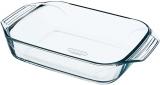 Форма для выпечки Pyrex Irresistible 39х25х7см прямоугольная, жаропрочное стекло