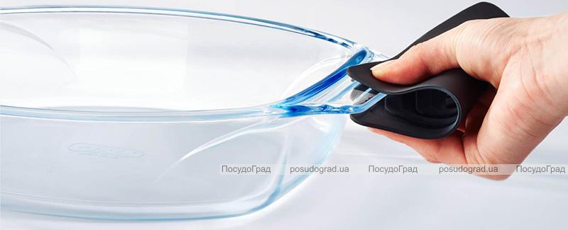 Форма для випічки Pyrex Irresistible 39х27х7см овальна, жароміцне скло