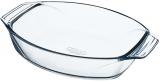 Форма для выпечки Pyrex Irresistible 39х27х7см овальная, жаропрочное стекло