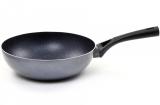 Сковорода-вок PYREX Gusto Ø28см с антипригарным покрытием