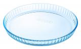 Форма для запекания Pyrex Bake&Enjoy Ø25х3см, жаропрочное стекло