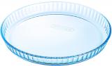 Форма для запекания Pyrex Bake&Enjoy Ø30х3.5см, жаропрочное стекло