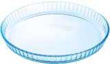 Форма для запікання Pyrex Bake&Enjoy Ø30х3.5см, жароміцне скло