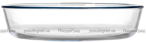 Форма для запікання Pyrex Bake&Enjoy Ø26х6см, жароміцне скло