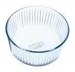 Форма для запекания Pyrex Bake&Enjoy Ø21х10см (2.5л), жаропрочное стекло