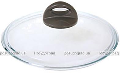 Крышка TVS Platino Ø18см из жаропрочного стекла