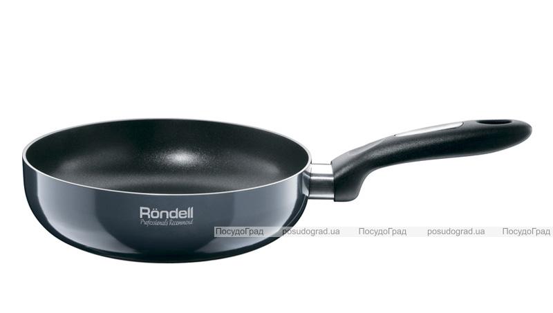 Сковорода Rondell Delice Ø26см с антипригарным покрытием Daikin
