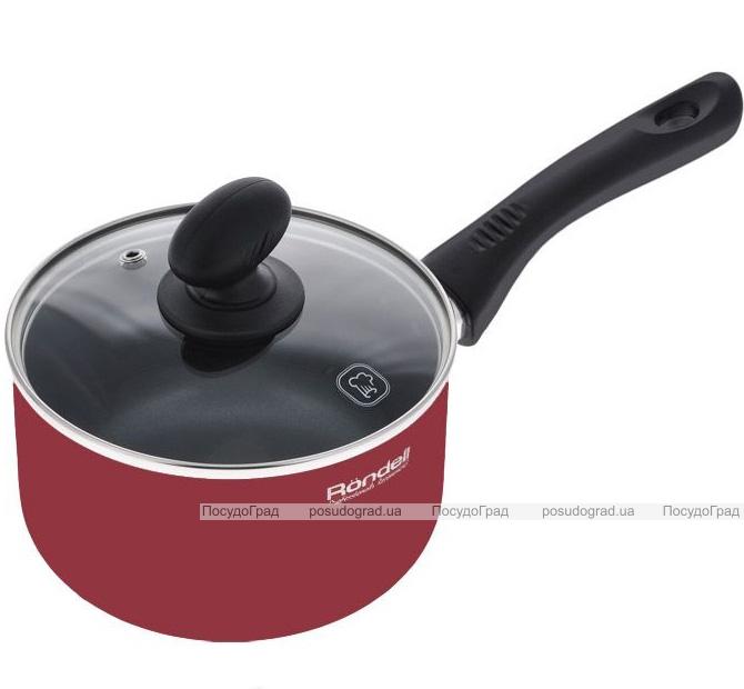 Ковш Rondell Geste 1.7л с антипригарным покрытием TriTitan®