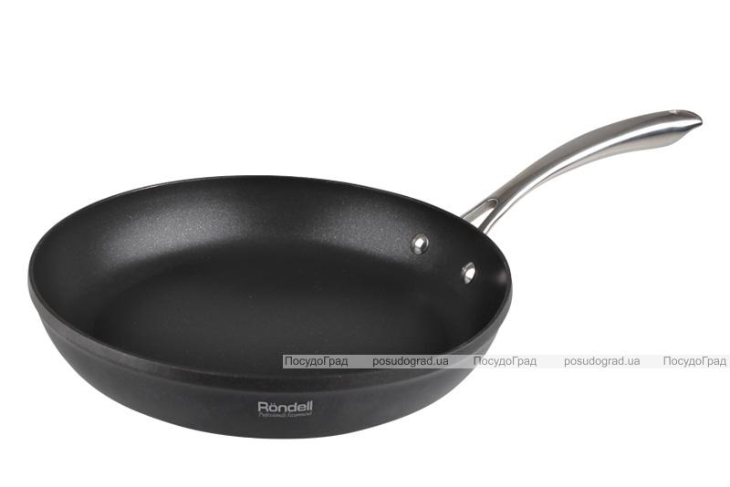Сковорода Rondell Grandis Ø26см с антипригарным покрытием