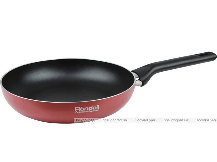 Сковорода Rondell Koralle Ø28см с антипригарным покрытием Daikin