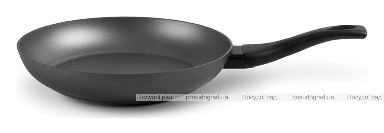 Сковорода TVS Solida Induction Ø24см с антипригарным покрытием Titan Resistance