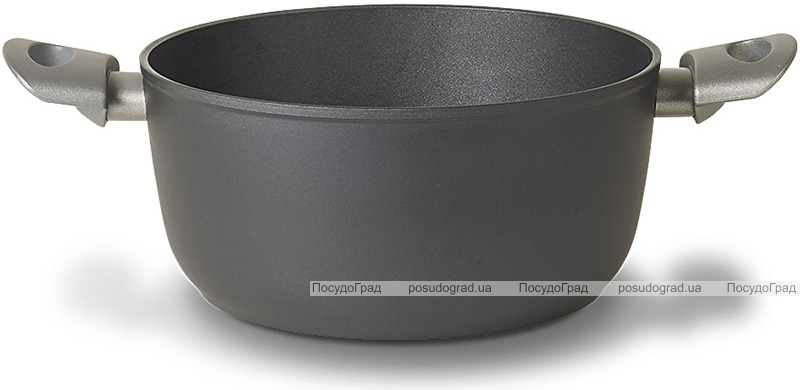 Каструля TVS Mito Titanio Induction 3.5л з титановим антипригарним покриттям