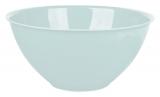 Салатник Bager пластиковий 1500мл, блакитний