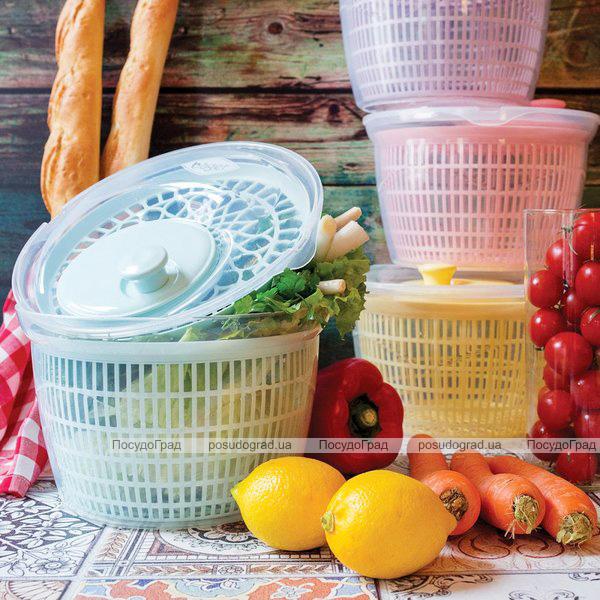 Сушка-карусель для зелені та овочів Bager механічна центрифуга