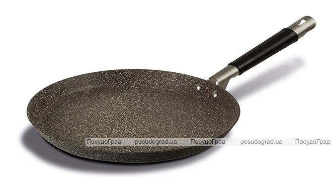 Сковорода блинная TVS Grand Gurmet Ø24см с антипригарным покрытием на основе минералов