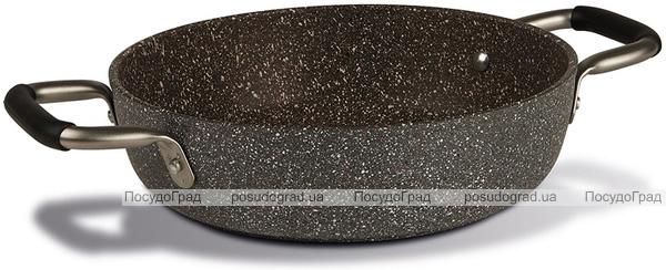 Сотейник TVS Grand Gurmet Ø28см з антипригарним покриттям на основі мінералів