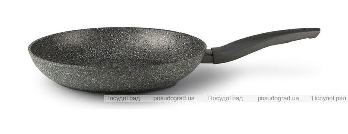 Сковорода TVS Mineralia Induction Ø20см з антипригарним покриттям Quarzotek Pro