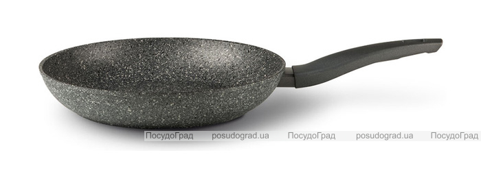 Сковорода TVS Mineralia Induction Ø20см с антипригарным покрытием Quarzotek Pro