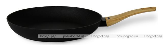 Сковорода TVS Le Giuste Ø28см с антипригарным покрытием R3SiSTEK