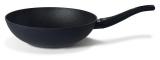 Сковорода-вок TVS Virtus Induction Ø28см с антипригарным покрытием R3SiSTEK