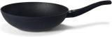 Сковорода-вок TVS Virtus Induction Ø32см з антипригарним покриттям R3SiSTEK