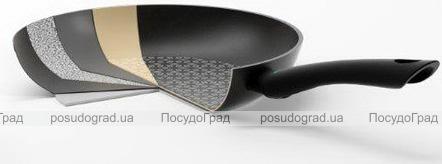 Сковорода TVS Diamante Induction Ø30см з антипригарним покриттям