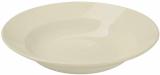 Набір 6 тарілок для пасти IPEC Bari Ø29см кам'яна кераміка, бежеві