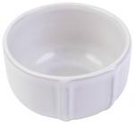 Кокотница керамическая Pyrex Signature Ø8см, белая