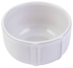 Кокотниця керамічна Pyrex Signature Ø8см, біла