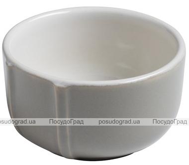 Кокотница керамическая Pyrex Signature Ø8см, серая