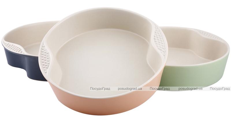 Форма для запекания VaBene Ceramics Hill Ø29х7см