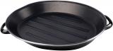 Сковорода для гриля Vitrinor Black овальна 36см